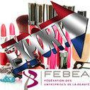 Les cosmétiques, 2e secteur exportateur de France en 2014 | Cosmétiques : innovation, commerce & marketing | Scoop.it