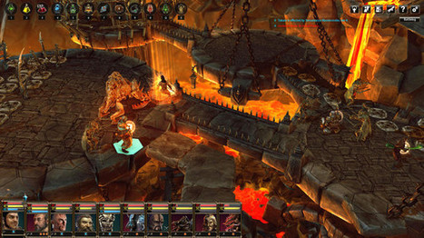 BLACKGUARDS 2 ~ Download Games and Softwares | Download Free Pc Games | Scoop.it
