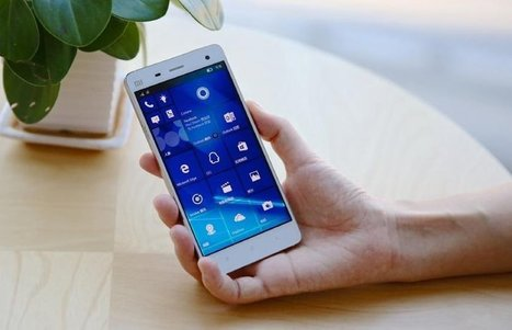 Windows 10 ROM for Xiaomi Mi 4 available to download now | Gadgets - Hightech | Scoop.it