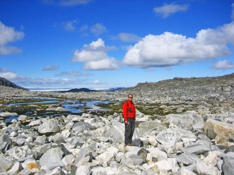El enigma de la geología terrestre de más de tres mil millones de años atrás — Noticias de la Ciencia y la Tecnología (Amazings®  / NCYT®)   CIENCIAS SOCIALES JAVIER PARDO   Scoop.it