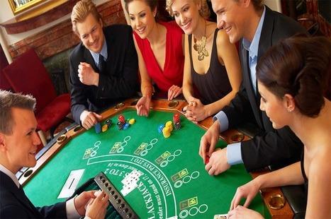 Inzicht in Online Casino Progressieve Jackpots | Beste Online Casino spellen en Bonus in Netherlands | Scoop.it