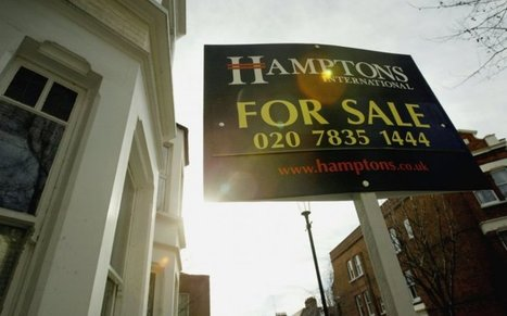 Buy to let investors swarm the market ahead of surcharge | UK House Building | Scoop.it