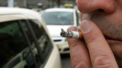 Tabac interdit en voiture : « Une mesure démagogique et inapplicable» | DavidDcom | Scoop.it