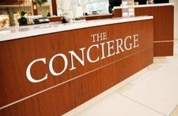 10 Tips on How To Start A Concierge Business | Concierge Training & Consulting | Triangle International | Conciergeries | Scoop.it