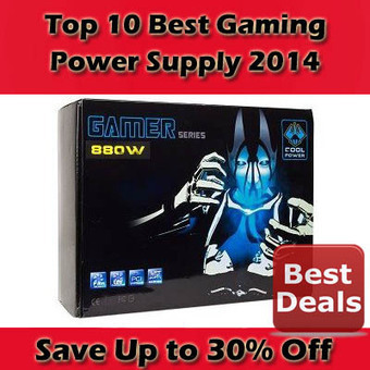 Best Gaming Power Supply 2014 | BestList | Scoop.it