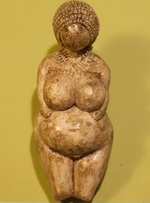 Parures de la Préhistoire | Prehistoire | Scoop.it
