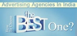 How to Choose the Best One from Different Brand Promotion Agencies in Delhi   Agency Brand Provides Focus for New Business   Scoop.it