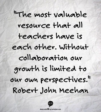 The Most Valuable Resource That All Teachers Have | An AIM and Action-Oriented Approach | Scoop.it