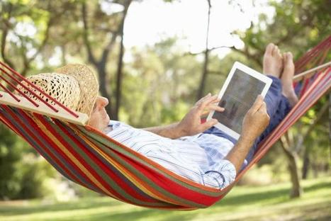 3 Ways to Engage Mobile Users this Summer | Global Mobile Insights | Scoop.it