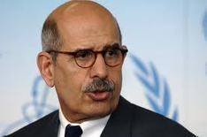 ElBaradei praises role of Egypt women in adopting UN declaration against violence | Égypt-actus | Scoop.it