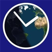 Globe Time | Windows Store Apps | Scoop.it