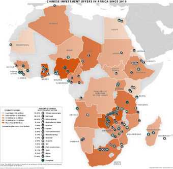 China Joins the New Scramble for Africa | foreign aid | Scoop.it