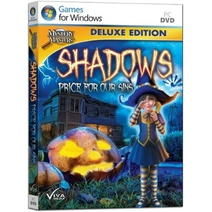 Shadows: Price for Our Sins – Viva Media | Games on the Net | Scoop.it
