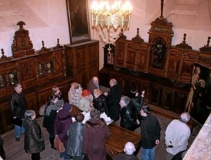 Rodez : les Amis de la cathédrale livrent le trésor de Notre-Dame   L'info tourisme en Aveyron   Scoop.it