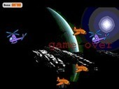 Scratch - Space invaders | Παιχνίδια με το Scratch | Scoop.it