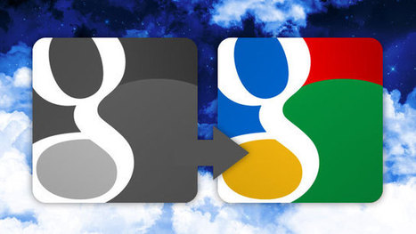 How to Migrate Your Google Data from One Account to Another | MyWeb4Ed | Scoop.it