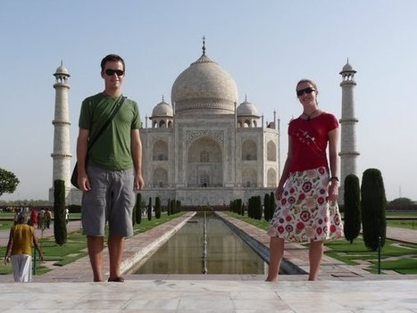 Book Agra Tour Package and Give Your Eyes a True Treasure of Architecture   Top Vacation Deals   Scoop.it