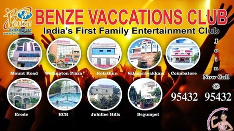 Benze Vacation Club for Every Special Occasion | Benze Vacation Club | Scoop.it