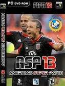 Fifa Américas Patch 2013 PC Ligas de América Descargar | deporte | Scoop.it