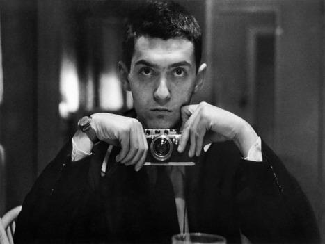 Autoportraits de photographes | La boite verte | PhotoActu | Scoop.it
