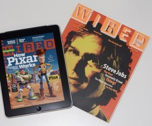 Wired's former creative director Scott Dadich replaces Chris Anderson as editor in chief   Innovation & Change   Scoop.it