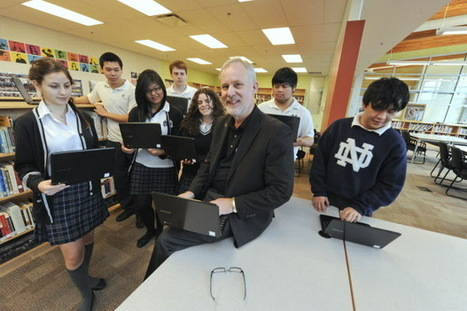 Bring your own device the trend for back-to-school - Vancouver Sun (blog) | 21 Learning | Scoop.it