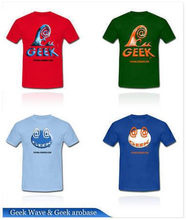 T-shirts : surfez sur la v@gue de l'été | Tout le web | Scoop.it