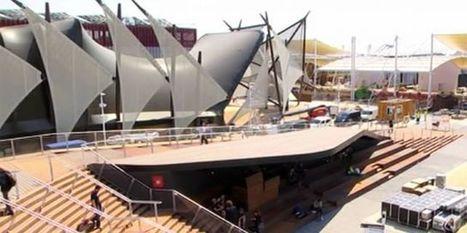 Expo 2015 | ALBERTO CORRERA - QUADRI E DIRIGENTI TURISMO IN ITALIA | Scoop.it