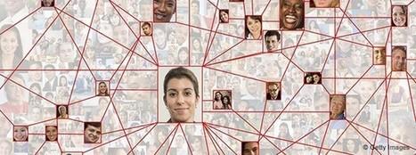 Pourquoi les réseaux sociaux sont une mine de savoirs et de talents - HBR | We are social | Scoop.it