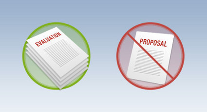 Stop Writing Project Proposals | Smashing Magazine | The Inbounder | Scoop.it