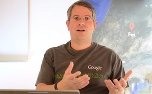 Matt Cutts: Google Won't Devalue Links Anytime Soon | SEO and Social Media | Scoop.it