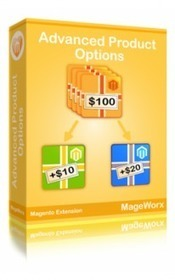 Advanced Product Options Magento Extension by Mageworx Updated 4.1.8   Magento Extension Independent Marketplace   Scoop.it