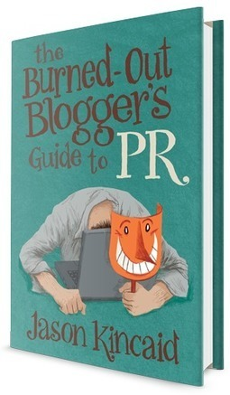 3 PR Tips from a Burned-Out Blogger   Public Relations & Social Media Insight   Scoop.it
