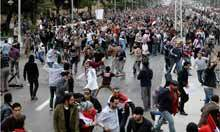 Morsi supporters clash with protesters outside presidential palace in Cairo | Activism, Protest, Citizen Movements, Social Justice | Scoop.it