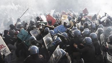 Why revolution is no longer possible - Open Democracy | Peer2Politics | Scoop.it
