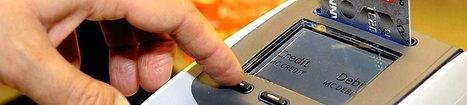 Rosvot voivat lukea uusien pankkikorttien tiedot taskustasi | NFC News and Trends | Scoop.it