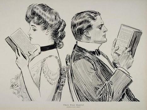 La fisicità del digitale — Leggere oggi | SOCIAL (digital) READING CLUB | Scoop.it