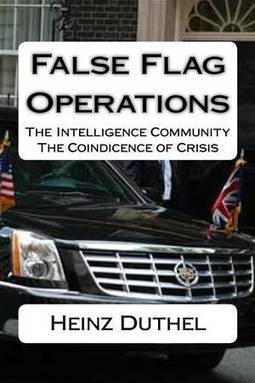 FALSE FLAG - OPERATIONS. THE AL-QAIDA NONSENSE | www.prwirex.com | Scoop.it