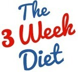 The 3 Week Diet - Lose Weight In 3 Weeks | Program and Plan | The Best 3 Week Diet Book | FITNESS AND WEIGHT LOSS | Scoop.it