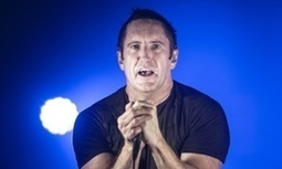 Trent Reznor to be 'point man' for iTunes relaunch | Musicbiz | Scoop.it