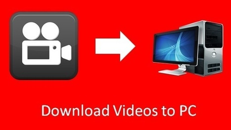 How to download YouTube videos free and Safe | Download Youtube videos | Scoop.it