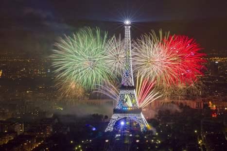 La Tour Eiffel: histoires et mystères | 7 milliards de voisins | Scoop.it