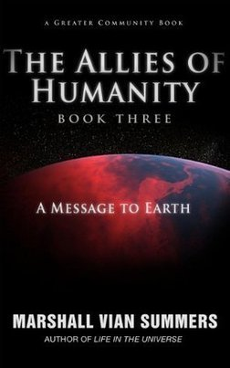 a review of The Allies of Humanity Book Three | Revelation | Scoop.it