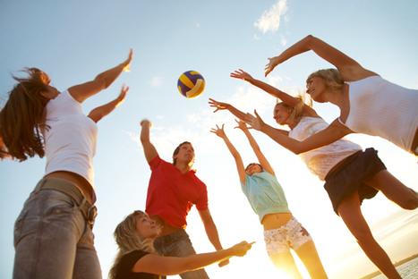 La importancia de la actividad física - Confirmado | Actividad física y bienestar | Scoop.it