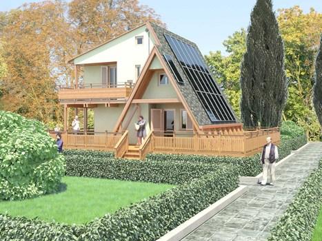 Come realizzare una casa ecosostenibile | Il mondo che vorrei | Scoop.it