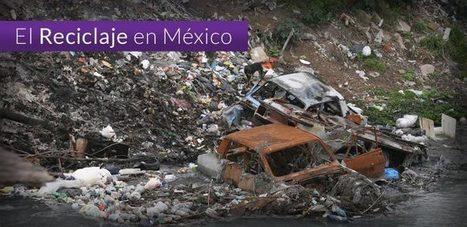 Reciclaje en Mexico, las 3r del reciclaje, basura del hogar | Morada | Si lo que ya no usas, porque no lo reutilizas y haces algo bonito y decorativo. | Scoop.it