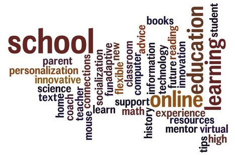 Online Learning: Tips to Help Students Succeed | Online Spanish Courses | Scoop.it