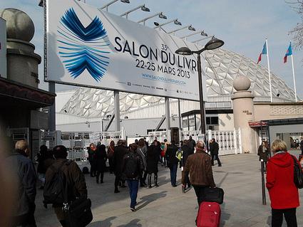 L'Argentine, invitée d'honneur du Salon du Livre 2014 | L'ebook dans l'édition scientifique et universitaire | Scoop.it