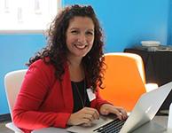 La conseillère pédagogique aux technologies éducatives du CSJV, Corinne Gilbert, reçoit le prix CHAPO de l'AQUOPS | Enseignement Québec | Scoop.it