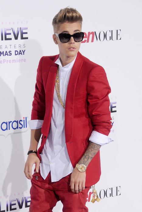 Is Justin Bieber Retiring? | Industry News | Scoop.it